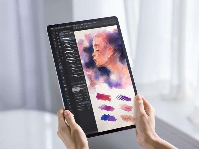De Galaxy Tab S7/S7+ als ultieme tweede scherm