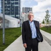 Ererector UAntwerpen Alain Verschoren overleden