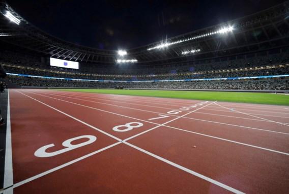 Meeting in Tokio opent internationaal atletiekseizoen in olympisch jaar 2021