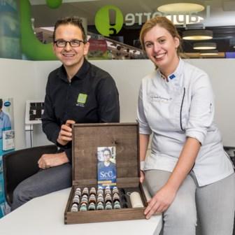 Eerste smaakcentrum België opent in Zwijndrecht