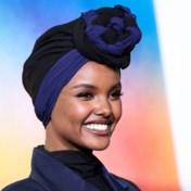 Eerste topmodel met hijab stopt met catwalkshows