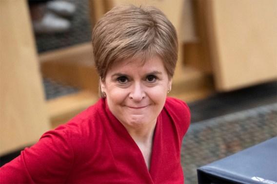 Schotse premier wil volgend jaar referendum over onafhankelijkheid
