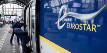 Eurostar 'vecht voor overleven'