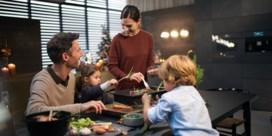 Drie lekker lichte recepten voor kerst