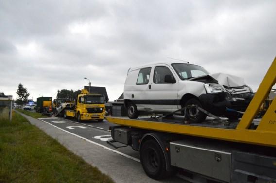Belgische verzekeraars moeten steeds minder verkeersongevallen afhandelen