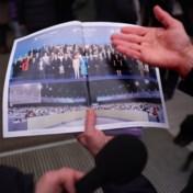 Twintig jaar cel geëist tegen Iraanse diplomaat