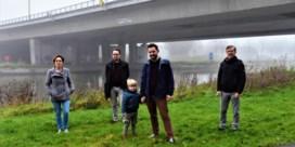 SP.A wil project voor verbreding Kanaal Bossuit-Kortrijk stopzetten