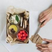 Ontdek uw innerlijke Roodkapje: de beste gerechten om bij anderen thuis te brengen