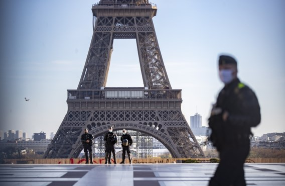 Noorwegen levert verdachte 40 jaar na aanslag uit aan Frankrijk