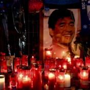 Argentijns gerecht opent onderzoek naar eventuele nalatigheid bij overlijden Diego Maradona