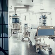Aantal patiënten op intensieve zorg zakt onder de duizend