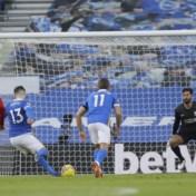 VAR ligt Liverpool dwars: twee afgekeurde goals en penalty tegen, Trossard pakt bij rentree punt tegen de kampioen
