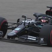Problemen voor Lewis Hamilton tijdens laatste oefensessie, Max Verstappen snelste in Bahrein