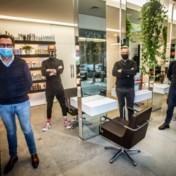 Vier Limburgse kappers verhuizen naar Maastricht: 'We kunnen niet anders'