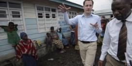 De Croo belt met Congolese president