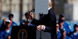 Waarom Donald Trump behalve de verkiezingen ook zijn naam verloor