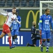 Nederlaag tegen Zulte Waregem stort AA Gent opnieuw in crisisstemming