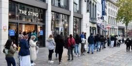 'Straten afsluiten' en 'de Meir als grootste troef': Antwerpen, Hasselt en Genk behouden koopzondagen