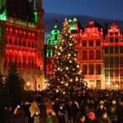 Brussel neemt strenge maatregelen tegen volkstoeloop, Brugge gelast lichtparcours af