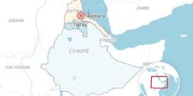 Eritrese hoofdstad bestookt met raketten uit Ethiopië