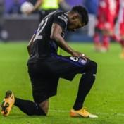 Lafheid en onbekwaamheid troef bij de match tussen Anderlecht en Standard