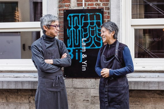Antwerps sterrenrestaurant 'Bij Lam en Yin' sluit eind dit jaar