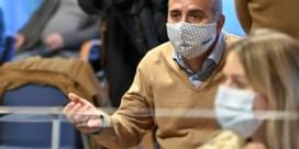 Openbaar ministerie vordert tien jaar cel voor Melikan Kucam