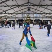 Faillissement dreigt voor Antarctica, grootste ijsschaatsbaan van het land