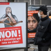 Verantwoord ondernemen struikelt over Zwitserse drempel