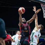 Belgian Lions kunnen niet opnieuw stunten tegen Litouwen: EK basketbal nog geen zekerheid