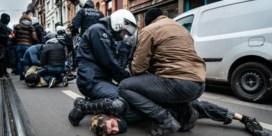 'Agenten hebben lastige rol, maar dat is geen vrijgeleide voor geweld'