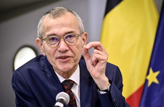 Vandenbroucke: 'We moeten coronabarometer grondig herdenken'