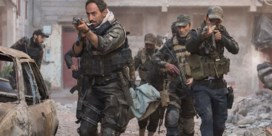 Geen superheldenfilm: de bevrijders van Mosul