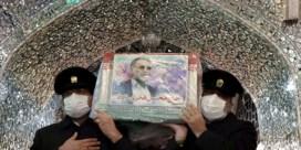 Met de groeten van de Mossad en Netanyahu?