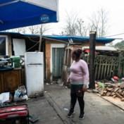 De laatste sloppenwijk