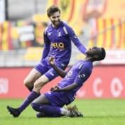 Beerschot knokt zich voorbij KV Mechelen naar leidersplaats