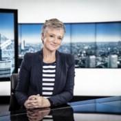 Zo zag het laatste journaal van Martine Tanghe eruit