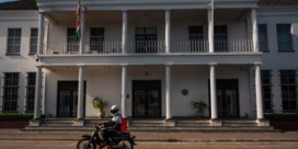 Belgische bankier verdachte in fraude- schandaal Suriname