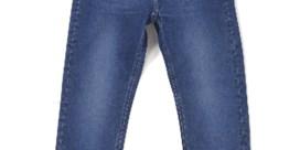 'Properste jeans' ter wereld komt uit België