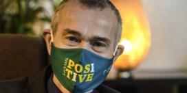 Vandenbroucke jaagt Franstalige liberalen in de gordijnen