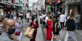 Tommelein: 'Het kan niet dat Brussel burgemeesters zomaar de les spelt'