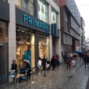 Hier en daar lange rijen, maar heropening Brusselse winkels verloopt rustig