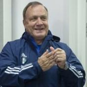 Dick Advocaat verlaat Feyenoord volgend seizoen en stopt als clubtrainer