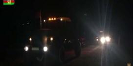 Azerbeidzjan trekt laatst teruggegeven district binnen