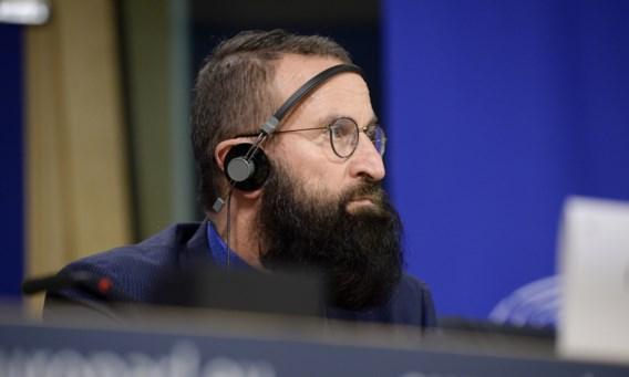 Hongaarse toppoliticus neemt ontslag na Brussels 'seksfeest'