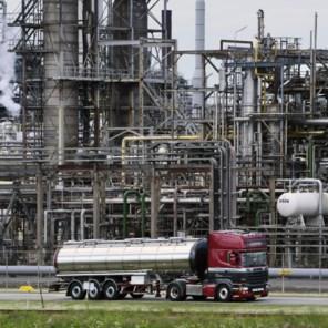 Shell voor de klimaatrechter