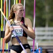 Atlete Hanne Maudens verliest elitestatuut na overstap naar 800 meter