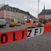 Auto rijdt in op voetgangers in Trier: vier doden, onder wie baby