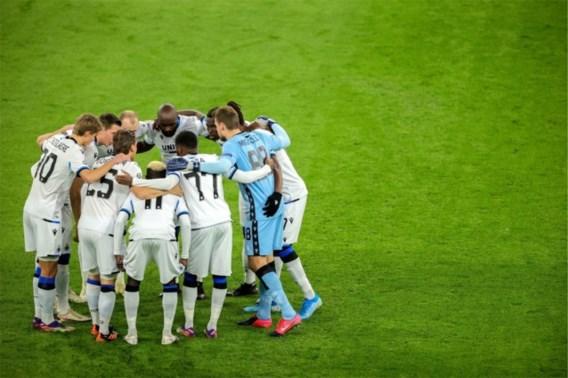 Club Brugge doet nóg beter dan Genk en boekt een recordomzet