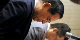 Technische storing kost topman beurs van Tokio de kop